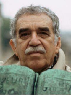 Muere esposa de Gabriel García Márquez