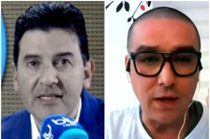 Néstor Morales y Matador