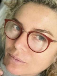 Margarita Rosa de Francisco habla de entrevista a Uribe