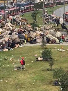 Aglomeraciones-de-recicladores-en-suroccidente-de-Bogotá