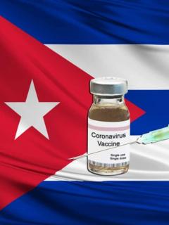 Cuba avanza en su vacuna contra el coronavirus