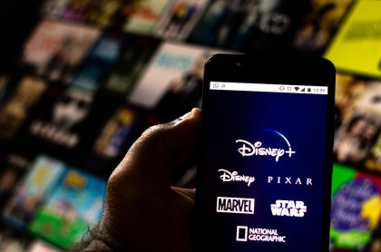 Disney confirma fecha de llegada de Disney+ a Latinoamérica
