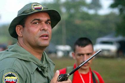 Salvatore Mancuso pidió ser deportado a Italia y Defensoría considera evitarlo
