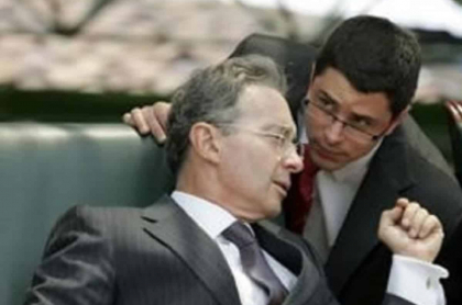 Tomás Uribe hará parte de comité del Centro Democrático