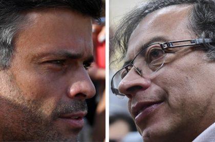 Leopoldo López sirvió de ejemplo a Gustavo Petro en caso ante la CIDH