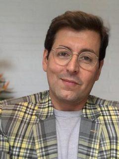 Papá de Juan Carlos Giraldo, de 'La red', murió por coronavirus.