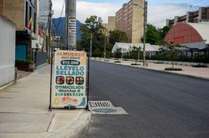 """Restaurantes cansados ponen en la mesa demanda contra Distrito """"para proteger el trabajo"""""""