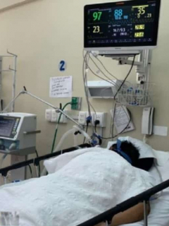 Experto habla de incremento de contagios y muertos en Colombia