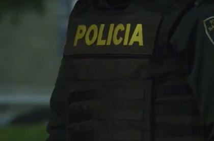 Falsos policías secuestran a transportadores