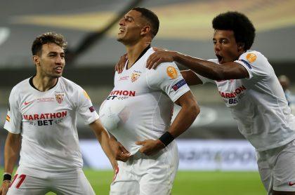 Sevilla campeón de la Europa League
