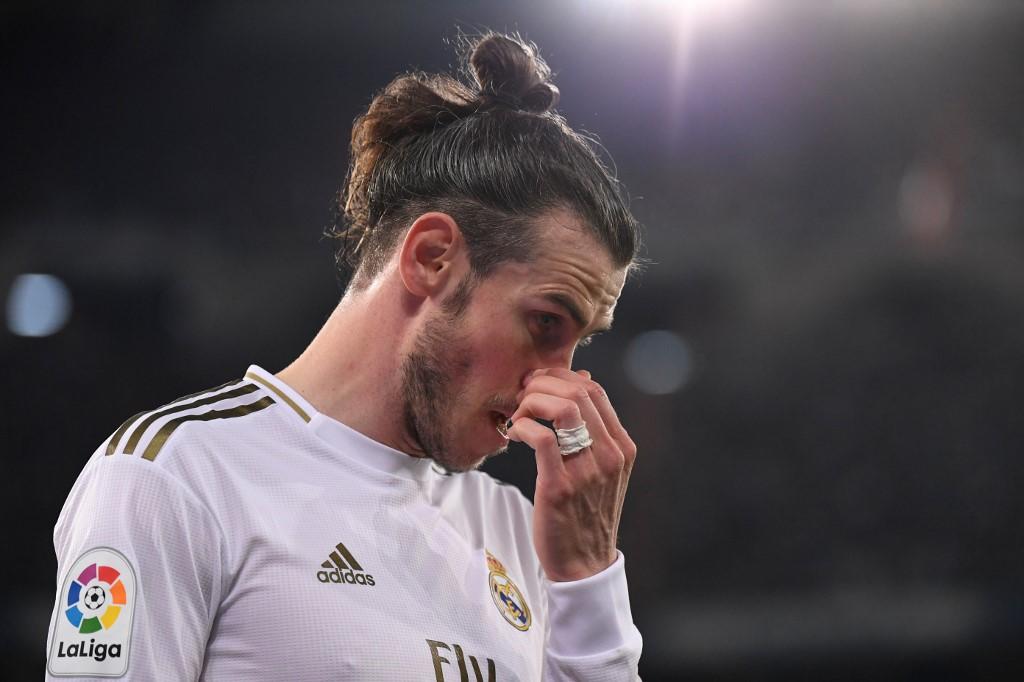 Gareth Bale, el séptimo jugador del mundo con más seguidores en Instagram