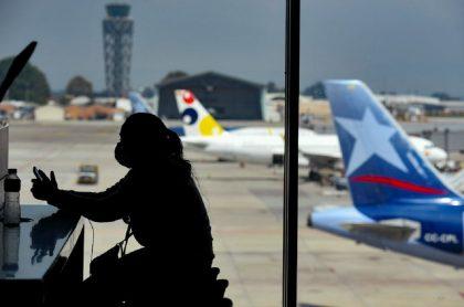 Riesgo de contagio de coronavirus en un avión es mínimo