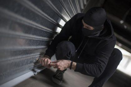 Aumentan robos al comercio en cuarenta en Bogotá, Cali y Medellín
