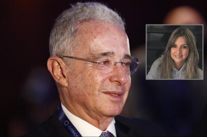 Vicky Dávila critica a Corte Suprema por caso Álvaro Uribe y chuzadas