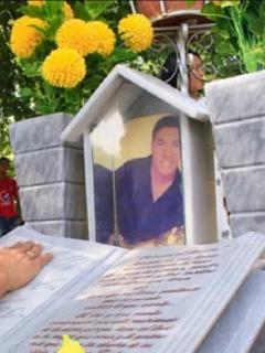 Mensaje de hermano a Kaleth Morales por 15 años de su muerte.