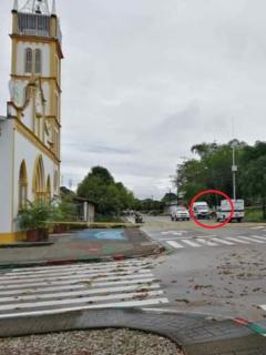Hombre asesinado en Monterrey, Casanare
