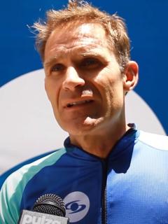 Santiago Botero dio su favorito para el Tour de Francia 2020
