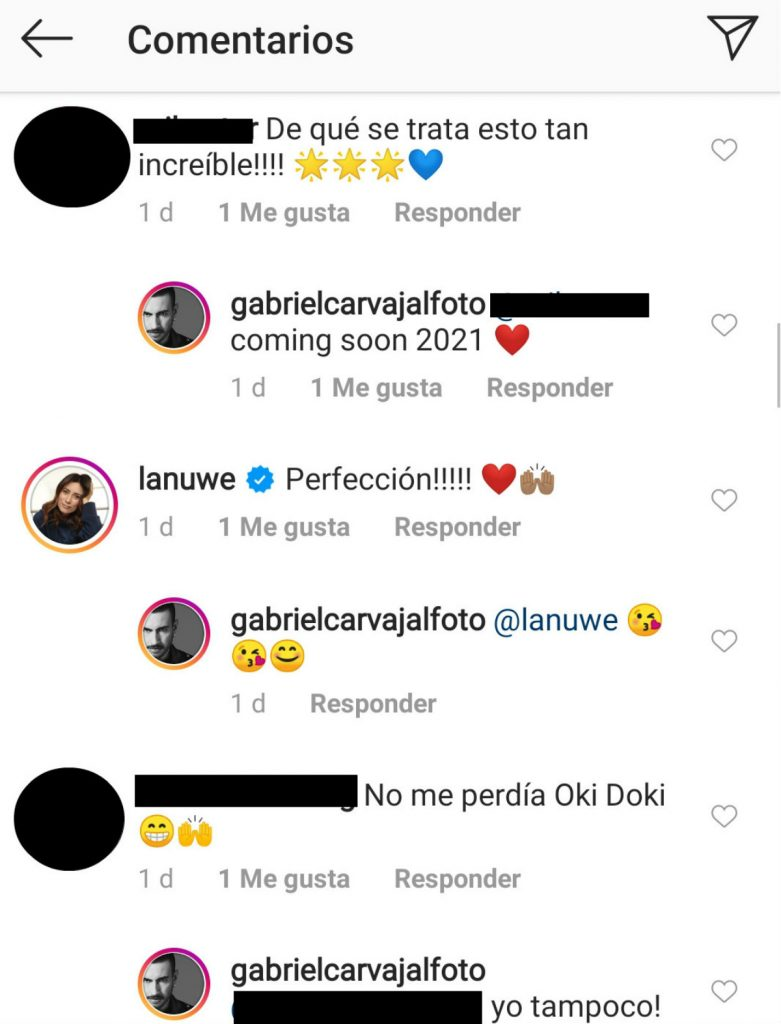 Instagram @gabrielcarvajalfoto