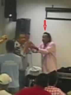 Video de Diomedes Díaz en fiesta donde habría consumido droga
