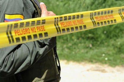 Masacre de 3 jóvenes en el Catatumbo