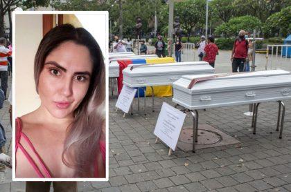 Funcionaria dice que jóvenes muertos son delincuentes, en Tumaco
