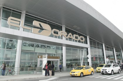 14 rutas habilitadas en el Aeropuerto El Dorado