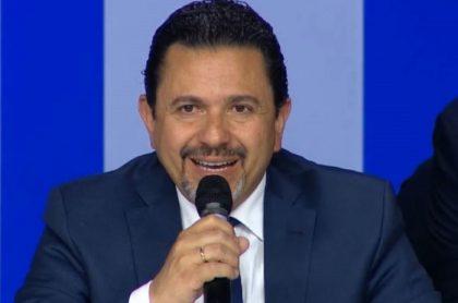 Miguel Ceballos, comisionado de Paz, dice que disputa entre narcos no son masacres