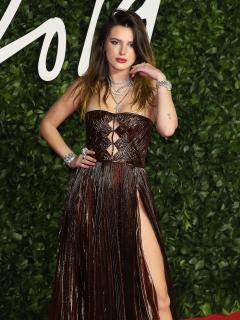 Foto Bella Thorne, a propósito de que se ganó un millón de dólares en menos de 24 horas en 'Onlyfans'
