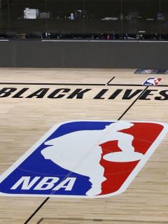 'Black Lives Matter', en la NBA