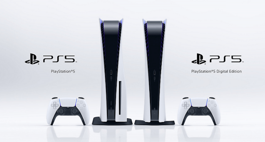 Se abre el registro para reservar la PS5