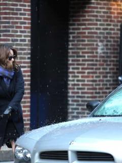 Mujer en Argentina le rompió el vidrio a un conductor por comentario machista.