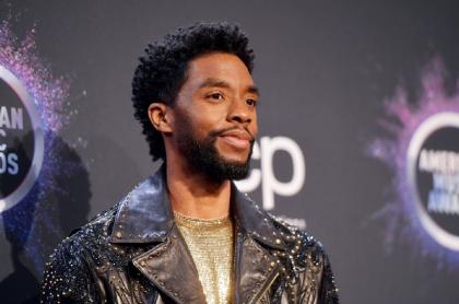 El protagonista de 'Pantera negra', Chadwick Boseman, murió este 28 de agosto