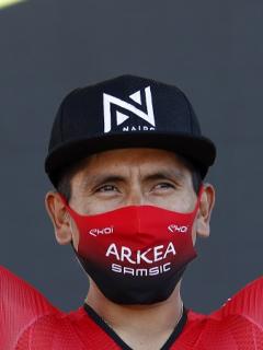 Nairo Quintana en el Tour de Francia, dónde ver en vivo etapa 3
