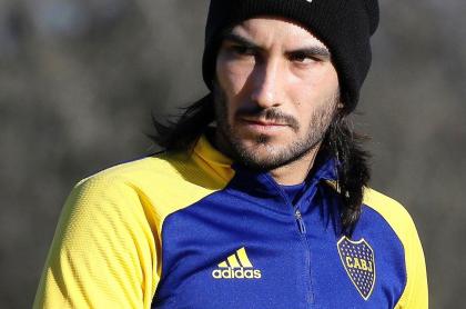 Sebastián Pérez pasaría de Boca  Juniors a Boavista de Portugal
