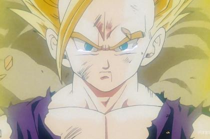 Gohan, personaje de Dragon Ball Z