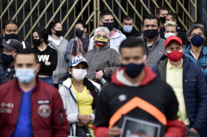 Estudio dice que la población de colombianos alcanzará su máximo en 2052.