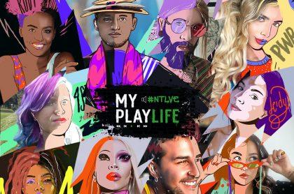 My Play Life, serie de 'playlists' en Spotify que celebra la diversidad y singularidad
