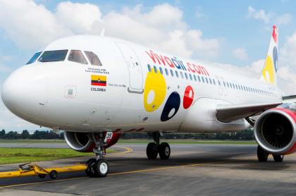 Viva Air critica al Gobierno por apoyar a Avianca en crisis.
