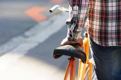 Robo de bicicletas aumentó 47 % en Bogotá
