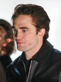 Robert Pattinson, protagonista de 'The Batman', cinta que tuvo que parar rodaje por caso de COVID-19 en el set.