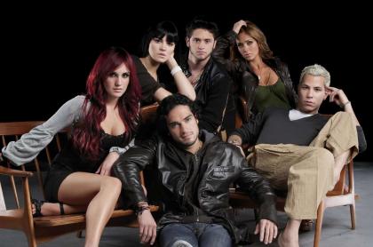 RBD, agrupación que volvió a tener su música y videos en plataformas digitales