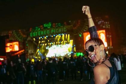 Imagen de Festival Estereo Picnic, que reprogramó fechas para el 2021