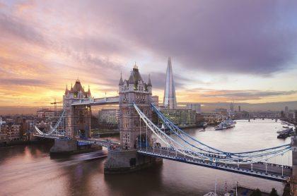 Revelaron el listado de las ciudades (en Europa) más económicas para viajar por estos días.