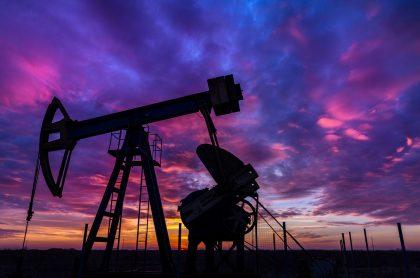 Imagen de referencia del 'fracking', en referencia al artículo en el proyecto de regalías que se cayó en el Congreso.