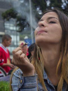 Marihuana recreativa pasó primer debate en Cámara de Representantes de Colombia