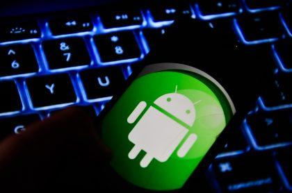 Logotipo de Android, que ya cuenta con su versión 11 gracias a nueva actualización