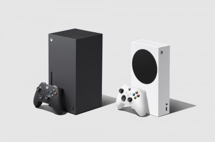 Consolas Xbox Series X y Xbox Series S, cuyos precios y fecha de lanzamiento fueron confirmados por Microsoft