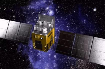 Telescopio Insight-HXMT, que detectó el campo magnético más fuerte del universo