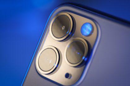 Imagen del iPhone 11 Pro para ilustrar nota sobre la posible llegada del iPhone 12 en octubre
