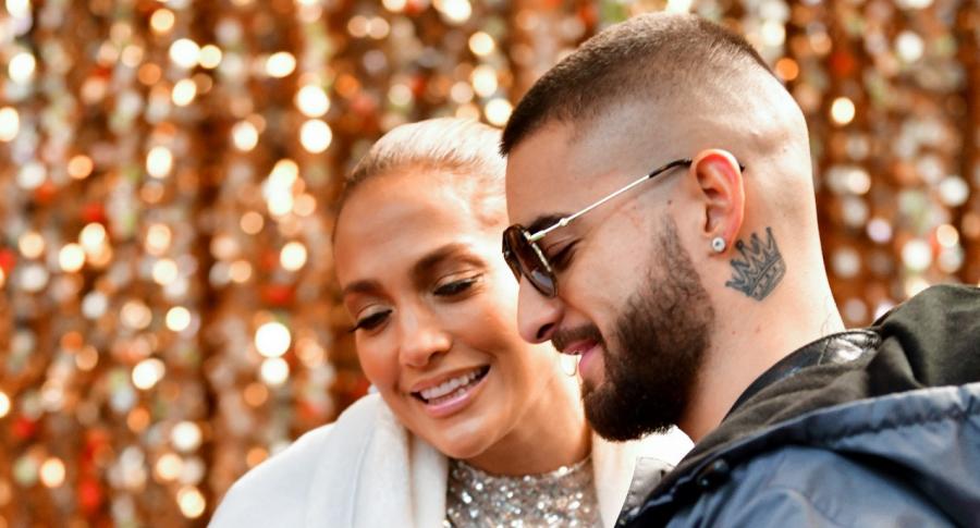 Primer adelanto de 'Marry Me', con Maluma y Jennifer Lopez, y su fecha de  estreno - glbnews.com